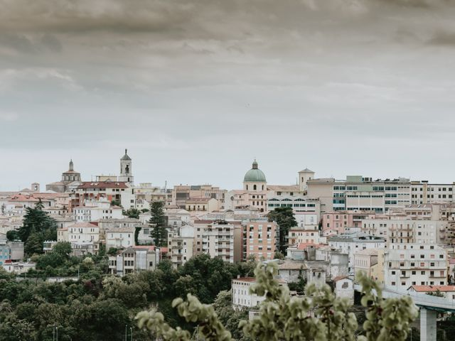 Il matrimonio di Massimo e Serena a Catanzaro, Catanzaro 28