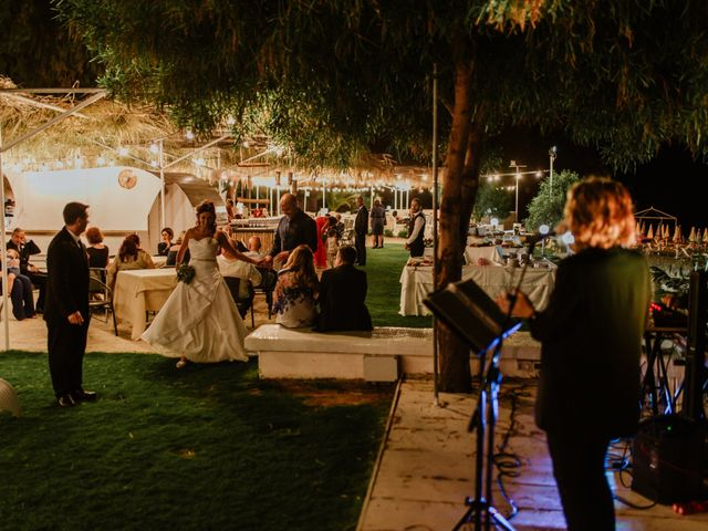 Il matrimonio di Massimo e Serena a Catanzaro, Catanzaro 31