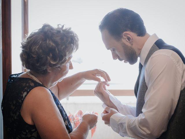 Il matrimonio di Massimiliano e Serena a Copertino, Lecce 4