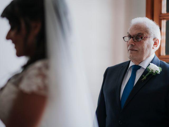 Il matrimonio di Massimiliano e Serena a Copertino, Lecce 16
