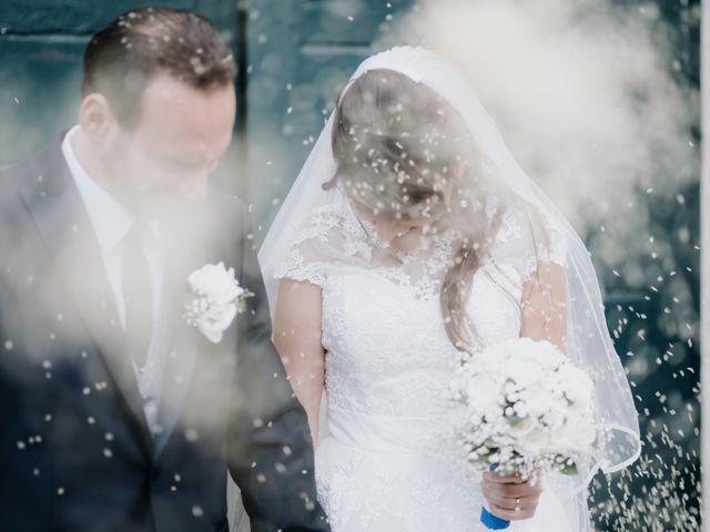 Il matrimonio di Massimiliano e Serena a Copertino, Lecce 20