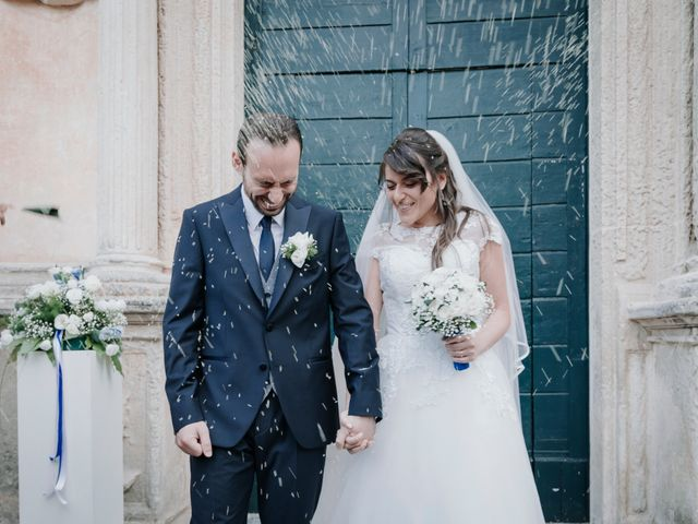 Il matrimonio di Massimiliano e Serena a Copertino, Lecce 21