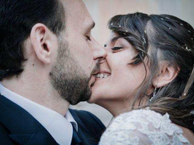 Il matrimonio di Massimiliano e Serena a Copertino, Lecce 22