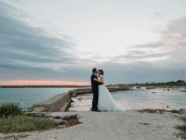 Il matrimonio di Massimiliano e Serena a Copertino, Lecce 26