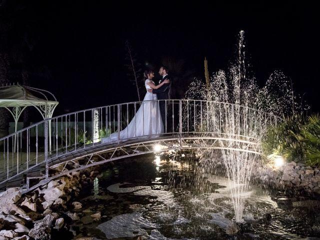Il matrimonio di Massimiliano e Serena a Copertino, Lecce 29