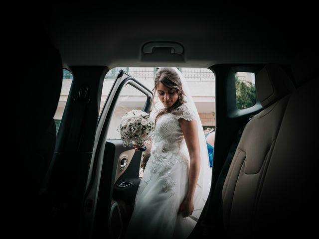 Il matrimonio di Massimiliano e Serena a Copertino, Lecce 17