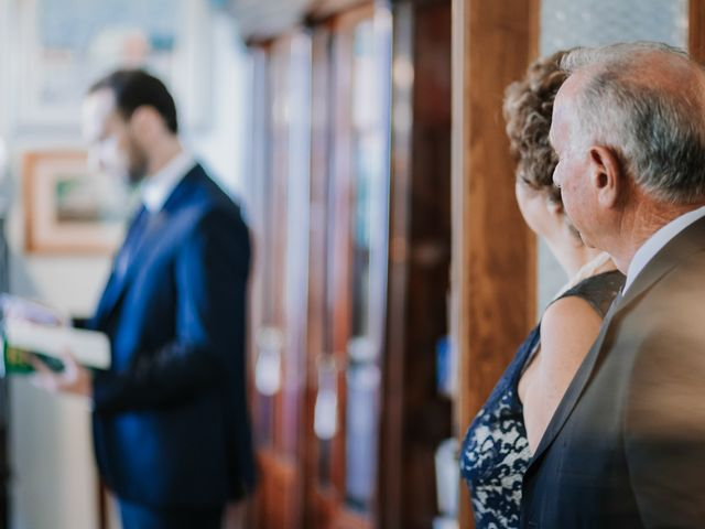Il matrimonio di Massimiliano e Serena a Copertino, Lecce 32