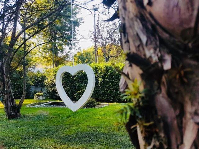 Il matrimonio di Fabio e Sara a Porcia, Pordenone 4