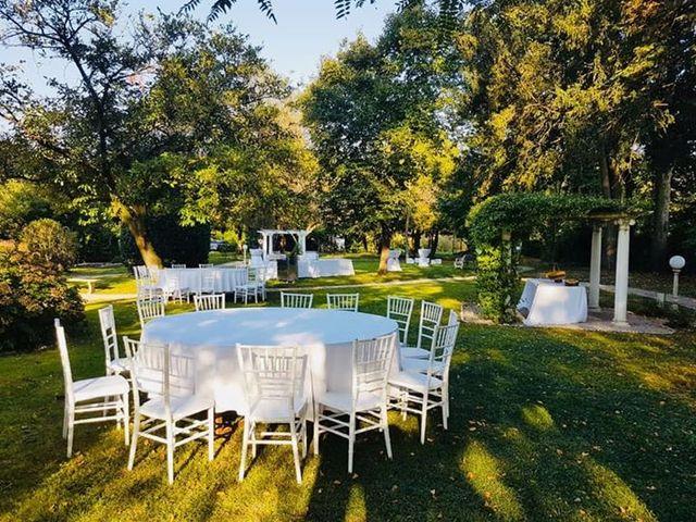 Il matrimonio di Fabio e Sara a Porcia, Pordenone 8