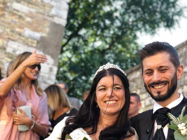 Il matrimonio di Fabio e Sara a Porcia, Pordenone 10
