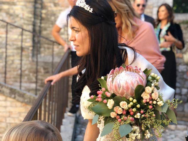 Il matrimonio di Fabio e Sara a Porcia, Pordenone 11
