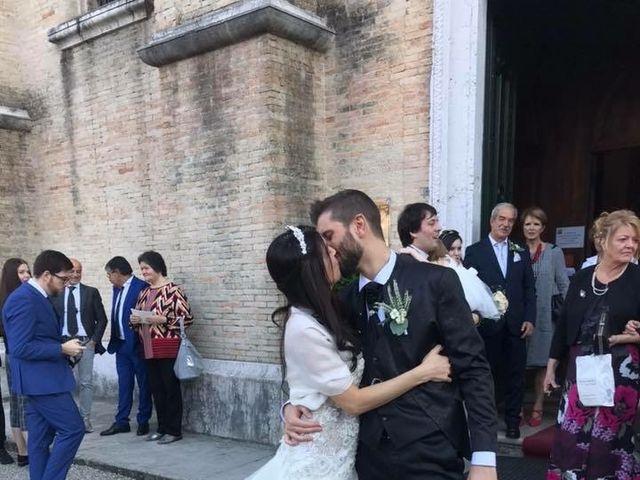 Il matrimonio di Fabio e Sara a Porcia, Pordenone 14