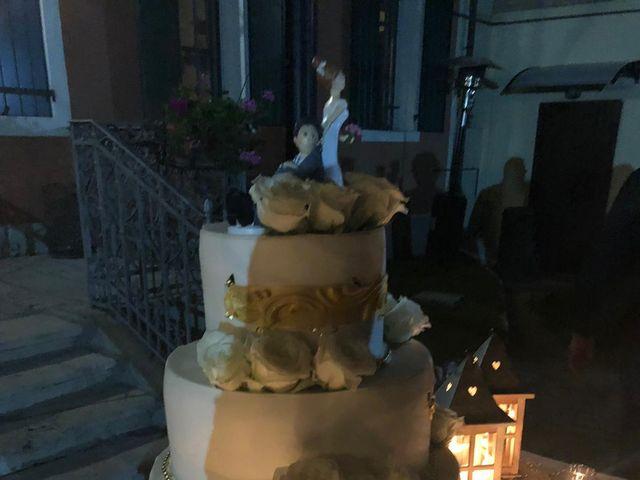 Il matrimonio di Fabio e Sara a Porcia, Pordenone 16