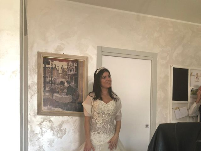 Il matrimonio di Fabio e Sara a Porcia, Pordenone 19