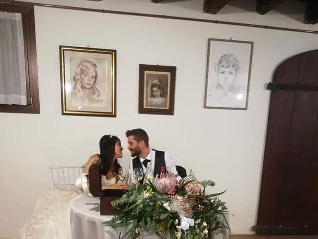Il matrimonio di Fabio e Sara a Porcia, Pordenone 22