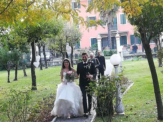 Il matrimonio di Fabio e Sara a Porcia, Pordenone 24