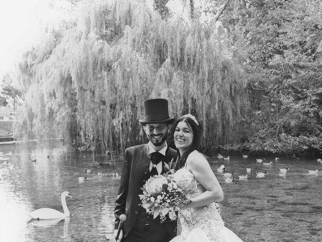 Il matrimonio di Fabio e Sara a Porcia, Pordenone 1