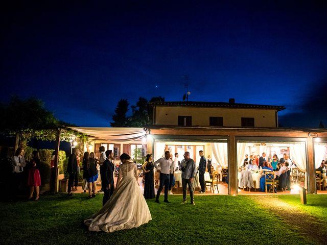Il matrimonio di Enzo e Giulia a Grosseto, Grosseto 2