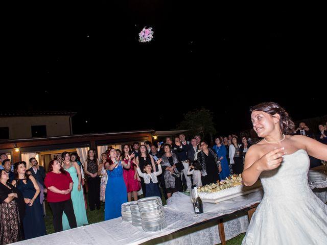 Il matrimonio di Enzo e Giulia a Grosseto, Grosseto 3