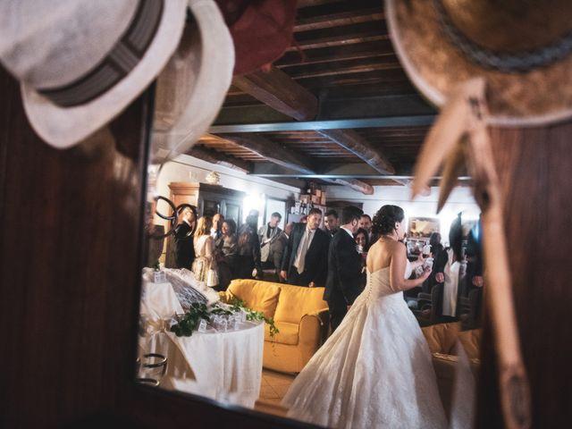 Il matrimonio di Enzo e Giulia a Grosseto, Grosseto 4
