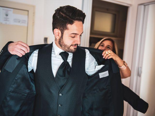 Il matrimonio di Enzo e Giulia a Grosseto, Grosseto 5
