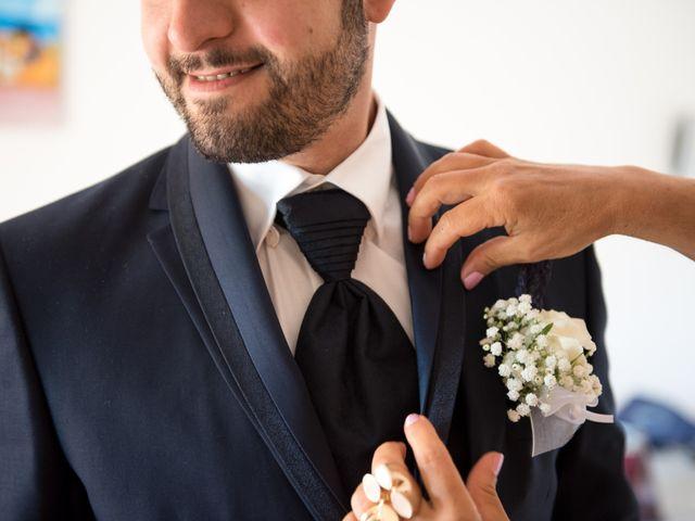 Il matrimonio di Enzo e Giulia a Grosseto, Grosseto 6