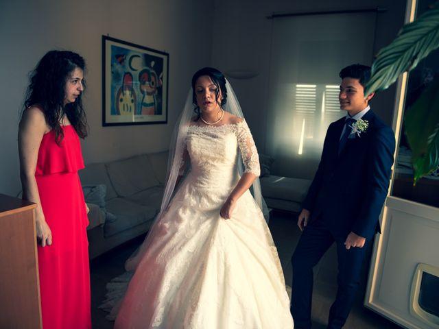 Il matrimonio di Enzo e Giulia a Grosseto, Grosseto 9