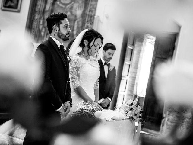 Il matrimonio di Enzo e Giulia a Grosseto, Grosseto 11