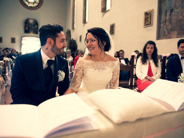 Il matrimonio di Enzo e Giulia a Grosseto, Grosseto 12