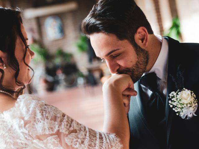 Il matrimonio di Enzo e Giulia a Grosseto, Grosseto 13