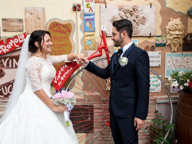 Il matrimonio di Enzo e Giulia a Grosseto, Grosseto 15
