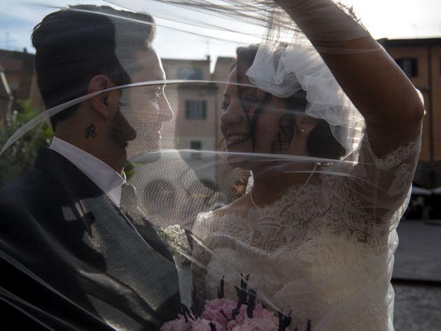 Il matrimonio di Enzo e Giulia a Grosseto, Grosseto 17