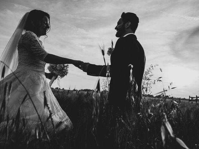 Il matrimonio di Enzo e Giulia a Grosseto, Grosseto 21