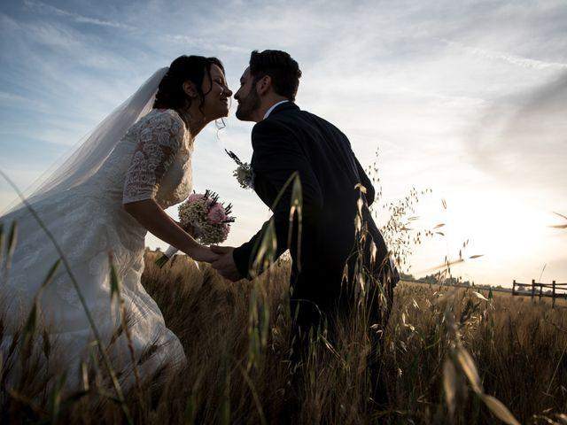 Il matrimonio di Enzo e Giulia a Grosseto, Grosseto 22