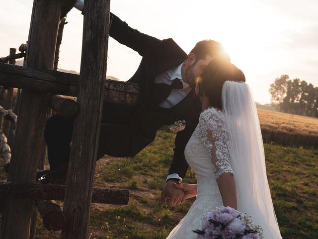 Il matrimonio di Enzo e Giulia a Grosseto, Grosseto 1