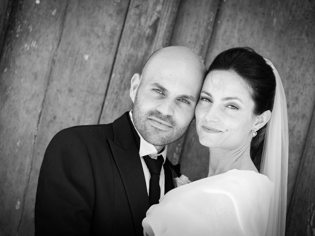 Il matrimonio di Fabrizio e Eva a Pisa, Pisa 2