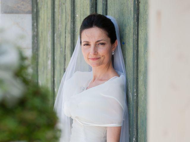 Il matrimonio di Fabrizio e Eva a Pisa, Pisa 5