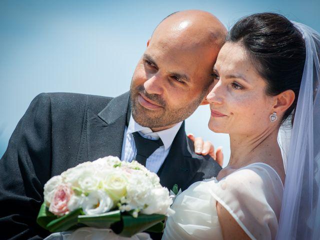 Il matrimonio di Fabrizio e Eva a Pisa, Pisa 6