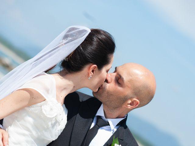 Il matrimonio di Fabrizio e Eva a Pisa, Pisa 7