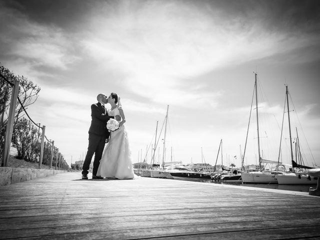 Il matrimonio di Fabrizio e Eva a Pisa, Pisa 11