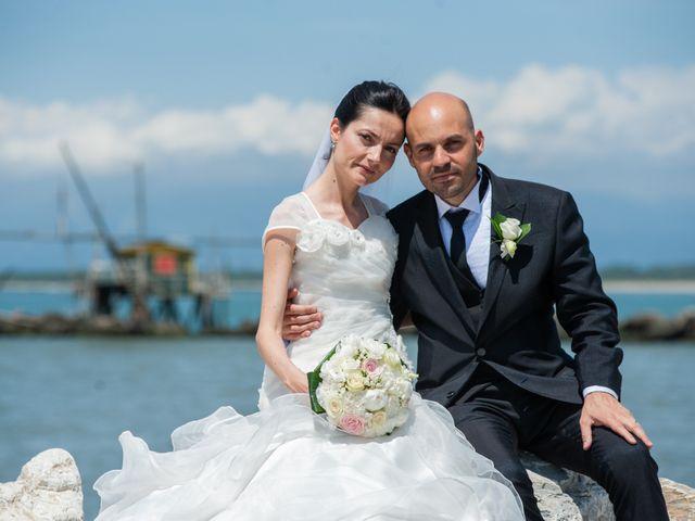 Il matrimonio di Fabrizio e Eva a Pisa, Pisa 14