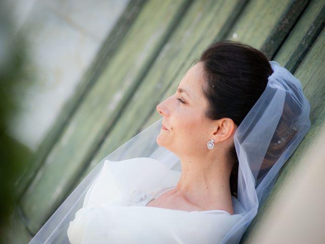 Il matrimonio di Fabrizio e Eva a Pisa, Pisa 15
