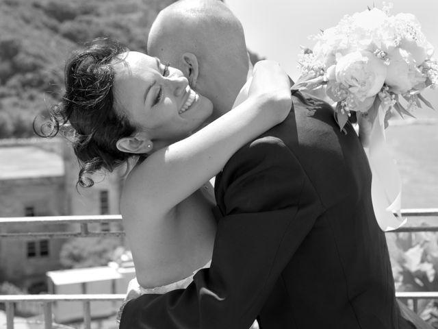 Le nozze di Rosita e Francesco