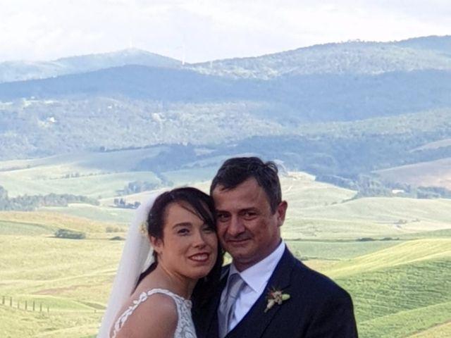 Il matrimonio di Stefano e Roberta a Terricciola, Pisa 2