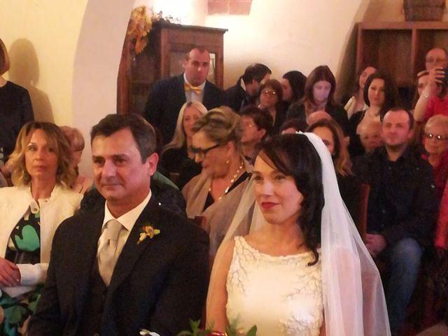 Il matrimonio di Stefano e Roberta a Terricciola, Pisa 3