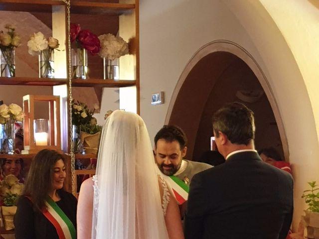 Il matrimonio di Stefano e Roberta a Terricciola, Pisa 4