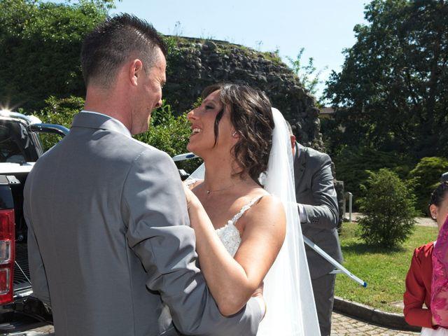 Il matrimonio di Danny e Debora a Palosco, Bergamo 3