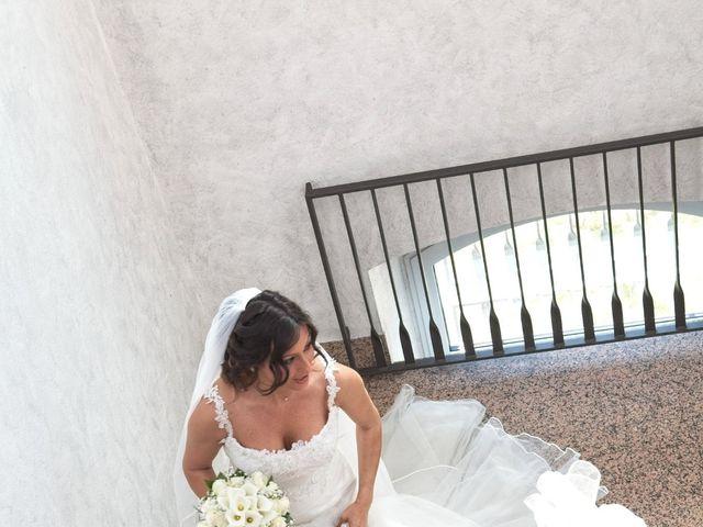Il matrimonio di Danny e Debora a Palosco, Bergamo 7