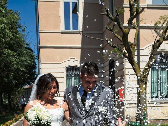 Il matrimonio di Danny e Debora a Palosco, Bergamo 13