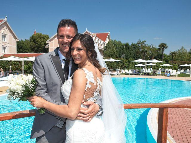 Il matrimonio di Danny e Debora a Palosco, Bergamo 19